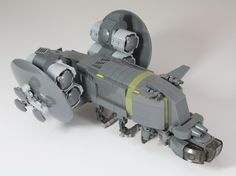 Dropship by ska2d2, via Flickr