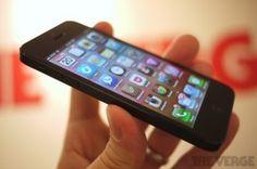 iPhone 5 (Malaysia) Finally