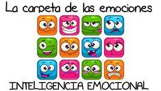 La carpeta de las emociones: 28 actividades Proyecto didáctico para segundo ciclo de Educación Infantil