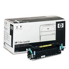 HP Q3984A Fuser Kit 110V for HP Color LaserJet 5550.