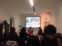 """Workshop """"Cultura e Tecnologia al femminile: risorse tutte da scoprire"""""""