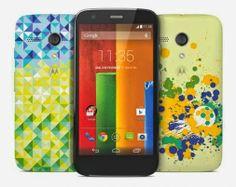 Blog do José Renilson Florêncio: Tecnologia - Motorola Lança Versão do Moto G, Excl...