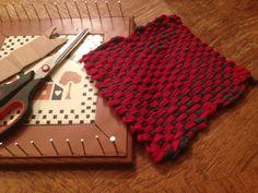 DIY: Trivets from T Shirt Yarn Tutorial