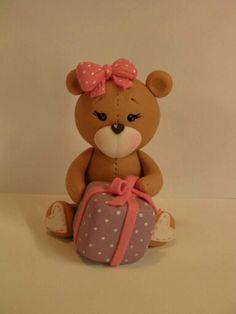 Teddy Bear Topper