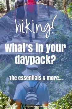 Go outside, hiking, hiking trails, hiking tips, hiking gear,