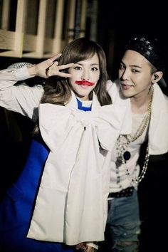 G-Dragon Dara