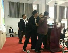 ChinaAid: Henan cracks down on house churches  {ENDTIME SIGNS: PERSECUTION OF CHRISTIANS IN THE 'LAST DAYS' - Matthew 24:9-10 John 15:20-21; 2nd Timothy 3:12}