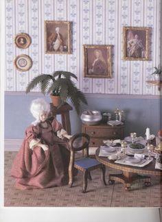 Dolls Houses Details-Kath Dalmeny - Kate Maksimenko - Picasa Web Albums