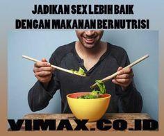 5 Makanan untuk Sex Yang Lebih Baik