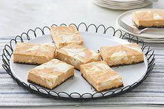 Pumpkin-Swirl Cheesecake