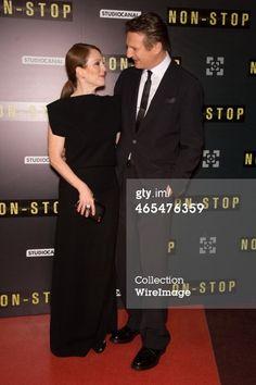 Julienne Moore & Liam Neeson-la coppia migliore sullo schermo