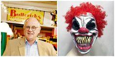 Butterick's vd Det är ett missbruk av clowndräkten - Göteborgs-Posten