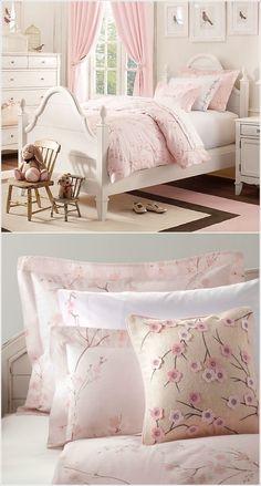 Interior Decor with Cherry Blossoms !