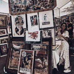 dee2c4ba40ab lillianressel Art Hoe, Monet, Art Studios, Pablo Picasso, Art