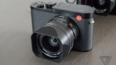 Leica cameras have often required significant compromises. The flagship M line has a staggeringly high price point and doesn't have any modern photographic conveniences, like autofocus,...