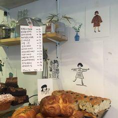 남천동빵집,디자인스튜디오 / 250스튜디오 : 네이버 블로그
