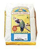 Sun Seed Company BSS20610 Vita Mix Daily Diets Cockatiel Food, 2.5-Pound