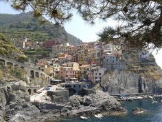 Welcome to Italy: Recipes, travel advise, photos and Travel Advise, Cinque Terre, Travel Inspiration, Places To Visit, Italy, Water, Outdoor, Gripe Water, Outdoors