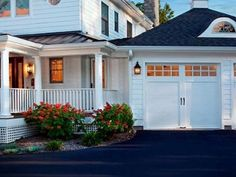 Contact San Jose Garage Door Experts and Bring in Dramatic Transformation of your Garage Door