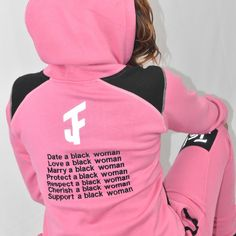 Married Woman, Piece Of Clothing, Comfortable Outfits, Black Women, Street Wear, Take That, Hoodies, Celebrities, Sweaters