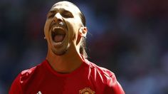 "Manchester United striker Zlatan Ibrahimovic is an ""eternal and immortal"" player, according to Watford manager Walter Mazzarri."