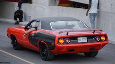 Dodge M4S Turbo Interceptor, 'The Wraith' You'll catch a ...