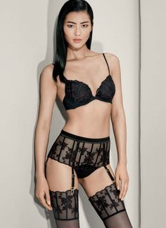 LA PERLA F/W 2015 http://bit.ly/LaPerlaArezzo #lingerie #sexy