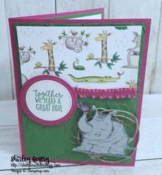 Eighteen Stampin' Up! Projects by Amy's Inkin' Krew Featured Stampers – Stamp With Amy K