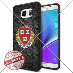 Case Harvard Crimson Logo NCAA Gadget 1168 Samsung Note5 Black Case Smartphone Case Cover Collector TPU Rubber original by Lucky Case [Cool Pattern] Lucky_case26 http://www.amazon.com/dp/B017X137YO/ref=cm_sw_r_pi_dp_y0Gswb1D1EWR8
