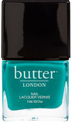 Bright Nail Polish – Stand out in the crowd : butter LONDON
