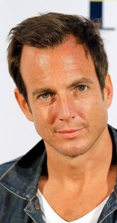 Will Arnett, Actor: The Lego Movie. Will Arnett was born on May 4, 1970 in Toronto, Ontario, Canada as William Emerson Arnett. He is an actor and producer, known for The Lego Movie (2014), Despicable Me (2010) and Teenage Mutant Ninja Turtles (2014). He has been married to Amy Poehler since August 29, 2003. They have two children. He was previously married to Penelope Ann Miller.
