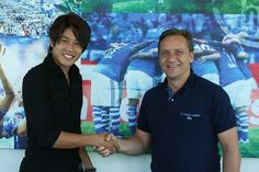 Atsuto Uchida verlängert Vertrag bis 30. Juni 2015    16.08.2012    http://www.schalke04.de/aktuell/news/einzelansicht/artikel/atsuto-uchida-verlaengert-vertrag-bis-30-juni-2015.html