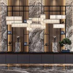 hotel reception Hotel Reception Max Models - D - hotel Lobby Reception, Reception Areas, Reception Design, Hotel Interiors, Office Interiors, 3ds Max, Lobby Interior, Interior Design, 3d Max Vray