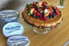 Lotus Cheesecake, Cheesecakes, Tiramisu, Ham, Food And Drink, Cooking, Ethnic Recipes, Desserts, Kitchen