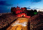 Scotland, of course.