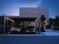 Exterior, Outdoor Decor, House, Island, Home Decor, Houses, Decoration Home, Home, Room Decor