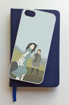 Dedicate your phone case to your Outlander obsession