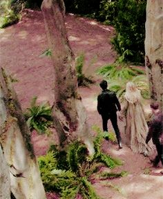 CaptainSwan: swinging their held hands though. BE CUTER YOU TWO. BE CUTER. I DARE YOU.