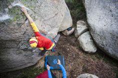 #lasportiva #sardiniabloc #Boulder #climbing