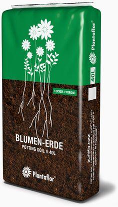 soil packaging - Cerca con Google