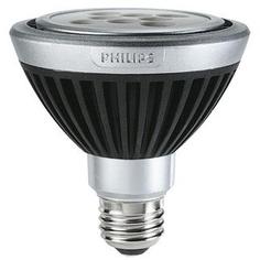 Philips EnduraLED (TM) Dimmable 60W Replacement PAR30S Indoor Flood LED Light Bulb Warm White Color (3000 Kelvin) $54.95