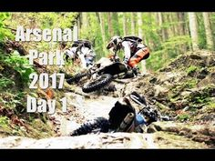 Hard Enduro at Arsenal Park 2017 Day 1 - Part 1  Enduro Fanatics, real Enduro Passion, extreme Hard Enduro. Extreme riders and Enduro events. Stunts, crashes, wins and fails. eXtreme Enduro, Enduro Moto, Endurocross, Motocross and Hard Enduro! Thanks for watching and don't forget to Subscribe!  #EnduroMoto #HardEnduro #Enduro #EnduroFanatics #ArsenalPark #2017 #Day1 #OnBoard