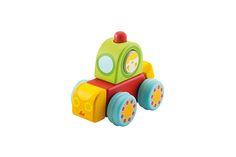 Build'n Go Car (6 pcs) #82653 #sevi #magicforesttoys