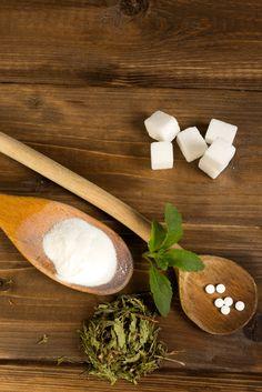 Sugar Substitutes and The Potential Danger Of Splenda