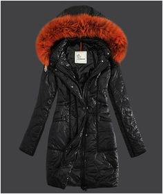 e5acfc34d734 Moncler Coats Womens