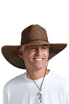 beach hat Sun Protective Clothing 2f9d1fb4cbd
