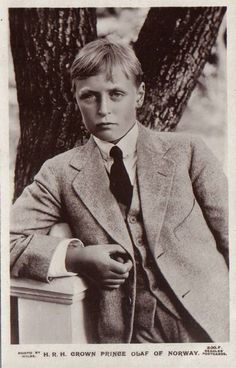 Alexander (son of Maud)