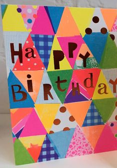 print & pattern: Search results for birthday