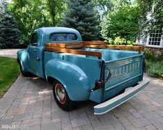 pick up studebaker 1951 - Pesquisa Google
