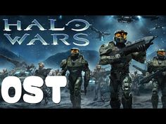Halo Wars  OST - Full OST - Full Original SoundTrack - YouTube
